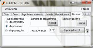 REX_Robotools_dopasuj